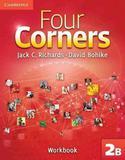 Four Corners 2B - Workbook - Cambridge university brasil