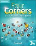 Four Corners 3a - Workbook - Cambridge