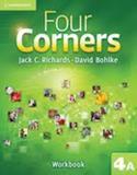 Four corners 4a wb - 1st ed - Cambridge university