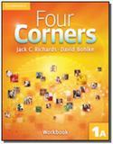 Four corners level 1 workbook a - Cambridge
