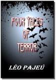 Four tales of terror - Clube de autores