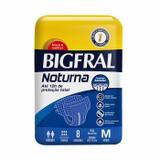 Fralda Bigfral Noturna Tamanho M