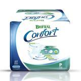 Fralda Geriátrica Biofral Confort Plus P 12 Unidades - Tena