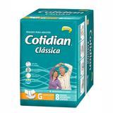 Fralda Geriátrica Clássica - Cotidian G