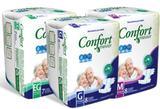 Fralda Geriatrica Confort Master