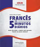 Frances Em 5 Minutos Diarios - Martins fontes