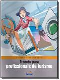Frances para profissionais de turismo - Senac
