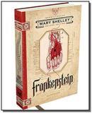 Frankenstein, ou o prometeu moderno - Darkside