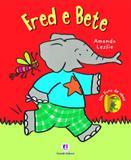 Fred E Bete - Ciranda cultural