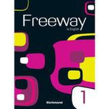 Freeway To English 1 - Student's Book + Cd-rom - Richmond - moderna
