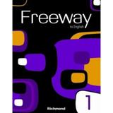 Freeway to english 1 - with cd-rom - Richmond publishing