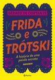 Frida e Trótski - Planeta