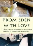 From Eden with Love - Ray hawkins