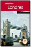 Frommers londres - Alta books