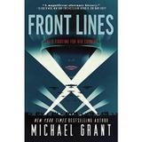 Front Lines - Harpercollins usa