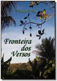 Fronteira dos versos - Autor independente