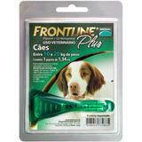 Frontline Plus Cães 10 a 20kg - Bcs