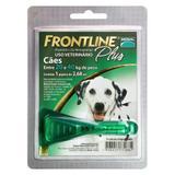 Frontline Plus para cães de 20 a 40kg - Merial