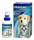 Frontline Spray 100 Ml Anti Pulgas - Merial