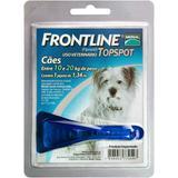 Frontline Top Spot Cães 10 a 20kg - Bcs