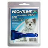 Frontline Top Spot Cães 10 a 20kg - Merial