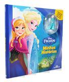 Frozen - Editora melhoramentos