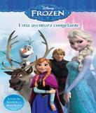 Frozen - Uma Aventura Congelante - Livro De Historias E Atividades - Dcl