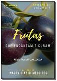 Frutas - Autor independente