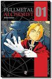 Fullmetal alchemist - vol.1 - Jbc
