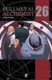Fullmetal alchemist - vol. 26 - Jb communication