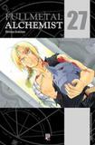 Fullmetal alchemist - vol. 27 - Jb communication
