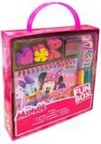 Fun box - Caixinha divertida: Minnie - Dcl
