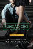 Funcao Ceo - a Descoberta do Amor Ii - (Especial) - Pandorga editora