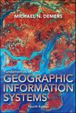 Fundamentals of geographical information systems - John wiley