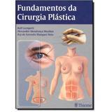 Fundamentos Da Cirurgia Plástica - Thieme revinter
