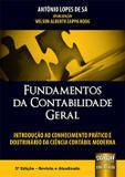 Fundamentos da Contabilidade Geral - 5ª Ed. - Juruá