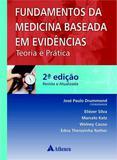 Fundamentos da Medicina Baseada em Evidencias - Editora atheneu