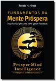 Fundamentos da mente prospera - Giz editorial