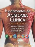 Fundamentos de Anatomia Clínica - Guanabara koogan