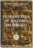 Fundamentos de historia do direito              05 - Del rey