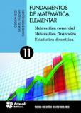 Fundamentos de Matemática Elementar - Volume 11 - Atual editora