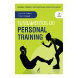 Fundamentos do personal training - 2ª Edição - Editora manole