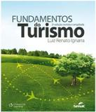 Fundamentos Do Turismo - Senac-rj