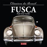 Fusca - Serie Classicos Do Brasil / Sandler - Alaude ed