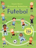 Futebol : Primeiros adesivos