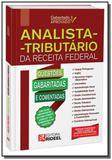 Gabaritado  aprovado: analista tributario da rec - Rideel - bicho esperto