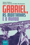 Gabriel, as montanhas e o mundo - Autografia editora
