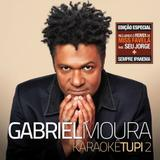 Gabriel Moura - Karaokê - Som livre