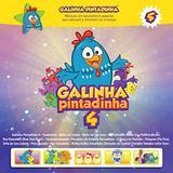 Galinha Pintadinha 4 - CD - Som livre