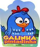 Galinha Pintadinha - Eva Galinha Pintadinha - Melhoramentos